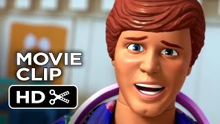 Toy Story Of Terror Movie CLIP Hawaiian Vacation (2014