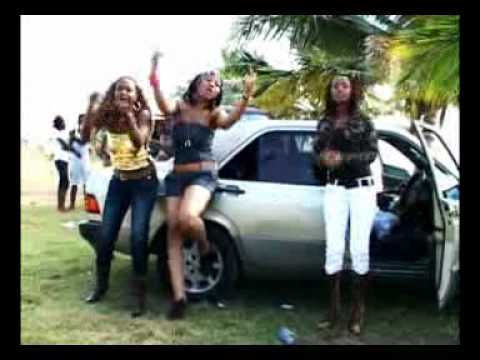 Lady F ft. DJ Lulu and Star Zero Small Titi.flv