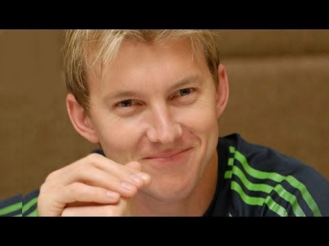 Brett Lee talks about his Life after Cricket | Unplugged