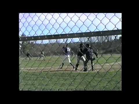 NAC - Ticonderoga Baseball 4-19-06