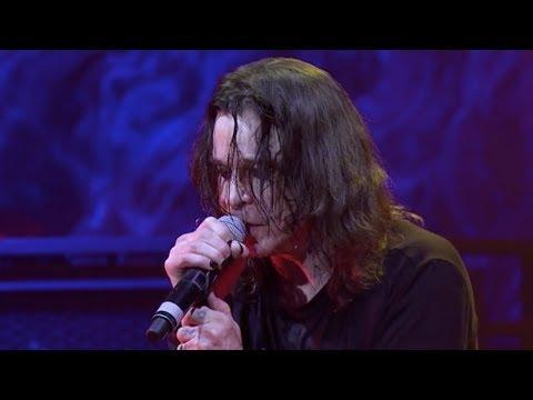 23. Ozzy Osbourne, Black Sabbath