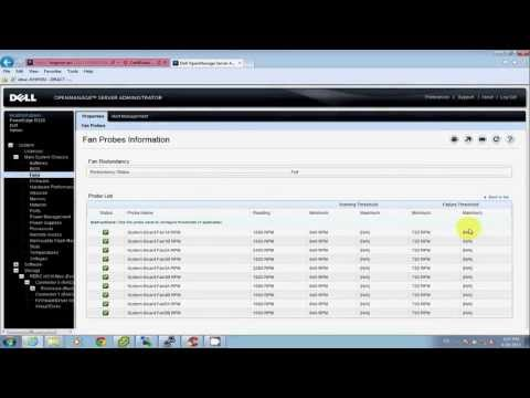 Installing Open Manage Server Administrator on ESXi 5.1