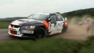 Vid�o Rotk�ppchen Rallye Cup 2010 [HD] par Rallye-Mad (6203 vues)