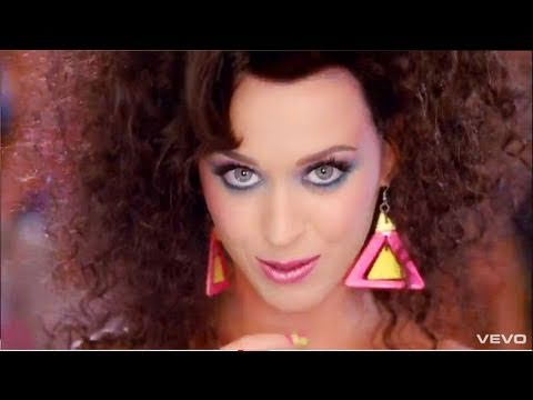 Katy Perry Last Friday Night TGIF Music Video Look -Fr1TTEcT0qk