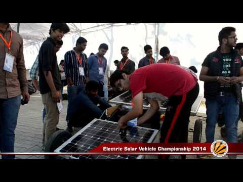 Asia's first Solar Vehicle Championship organised at LPU