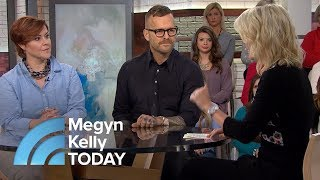 Megyn Kelly Opens Up About Her Personal Experience With Body Shaming   Megyn Kelly TODAY