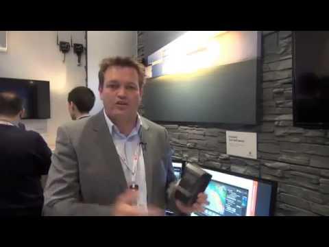 Security Surveillance    Vodafone M2M at Mobile World Congress 2013