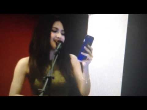 Julie Anne San Jose - Mash up songs (All About It/Worth It/Lock Away/Same Old Love/Good For You)