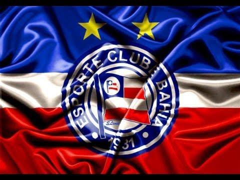 Esporte Clube Bahia (Hino Oficial) - Landislau dos Santos