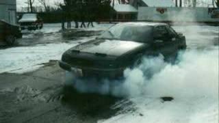 SkyMarshall Arts - Chevrolet Beretta