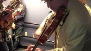Mark O'Connor Plays A Texas Fiddle Breakdown In 2013