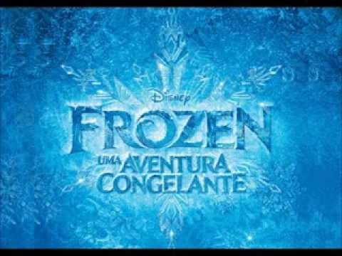 Disney Frozen - Let It Go (Versão em Português - BR)