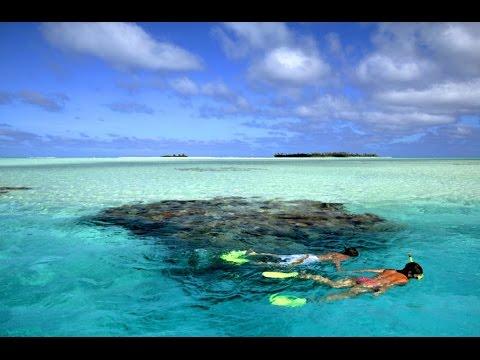 Pacific Resort Aitutaki - Experience Adventure