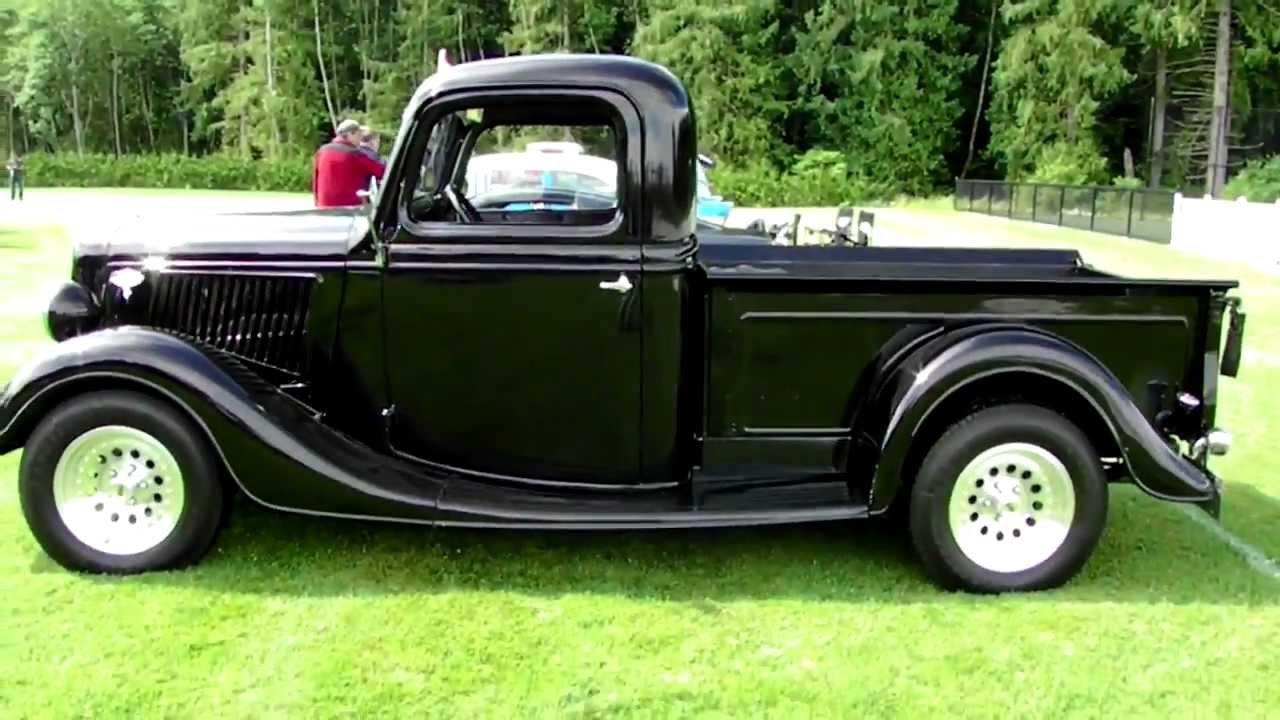 1936 Ford pickup parts for sale