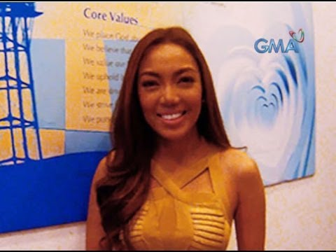 Not Seen On TV: Catch Jonalyn in concert on SNBO