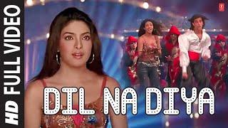 Dil Na Diya HD Video Song - Krrish