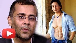 Tiger Shroff's Heropanti Makes Chetan Bhagat Jealous