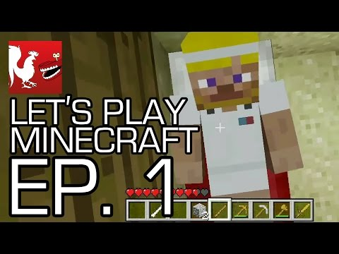 Let's Play Minecraft with Geoff, Jack, Michael, Gavin and Ray, The achievement hunter lads hop into Minecraft Xbox 360 edition for the first time. Everyone except Gav was playing this for the first time ever. Be sure to ...
