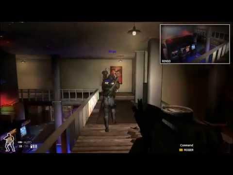 Swat 4 - Tập 3 - Đột kích quán game