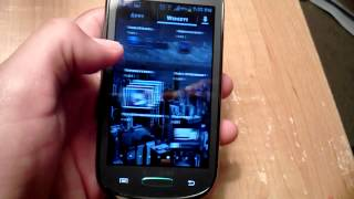 Samsung Galaxy Exhibit 4g