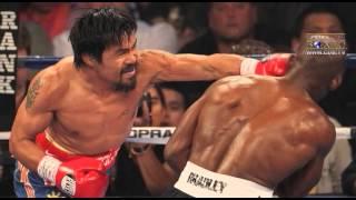 Especial 8: Peleas De Boxeo Que Nos Gustarían Para El