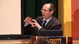UC Berkeley Food Institute Inaugural Symposium - Keynote Address, Olivier De Schutter