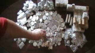Silver Bullion: A Discussion On Why You SHOULD Diversify