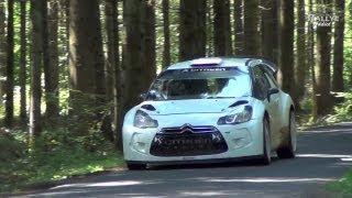 Vid�o Tests Day Nasser Al-Attiyah for Deutschland 2012 [HD] par Rallye-Addict (3514 vues)