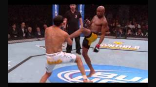 UFC 152 Jon Jones Vs Vitor Belfort Promo (Trailer) 22/09