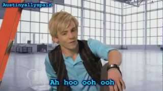 Austin Moon (Ross Lynch) Better Together (Sub Español