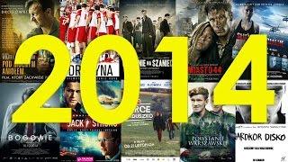 TOP 10- Najlepsze Polskie Filmy 2014 Roku