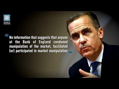 Criminal charges a possibility in forex rigging scandal | World Finance Videos