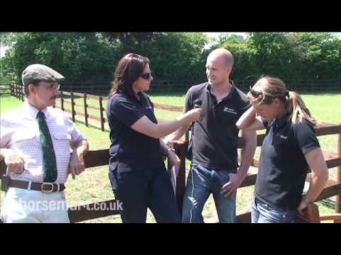 Horsemart meets Pelion Stud.mp4