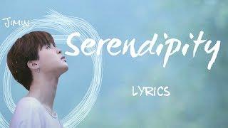 BTS Jimin - 'Intro: Serendipity' [Han Rom Eng lyrics]