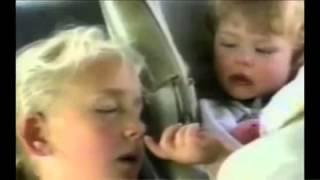Vídeos para morirse de la risa (bebes)