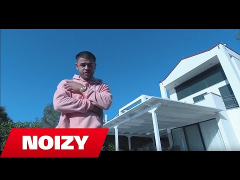 Noizy ft. Elgit Doda - Pa mu (Official Video HD)
