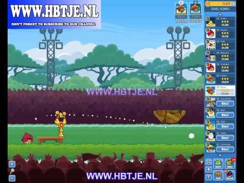 Angry Birds Friends Tournament Week 88 Level 2 high score 121k (tournament 2)