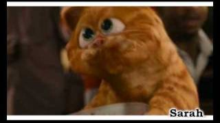 "Garfield 2: Garfield (& Prince) ""So What"""