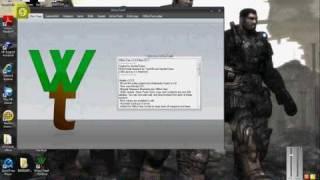 How To Mod Borderlands Using USB (XBOX 360)