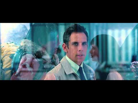 The Secret Life of Walter Mitty (F)