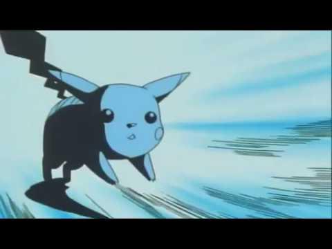 Phim Hoạt Hình Pokemon tập 1 (Lồng Tiếng)