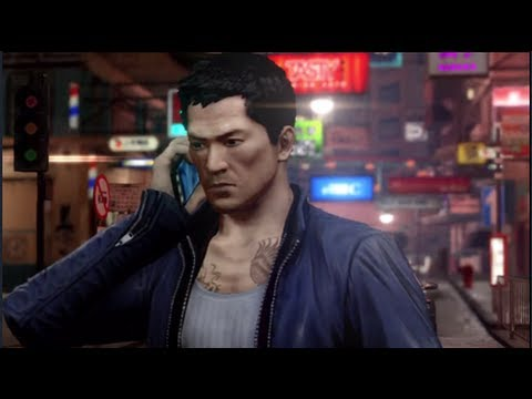 FREESTYLES & FOOT CHASES! SLEEPING DOGS #22
