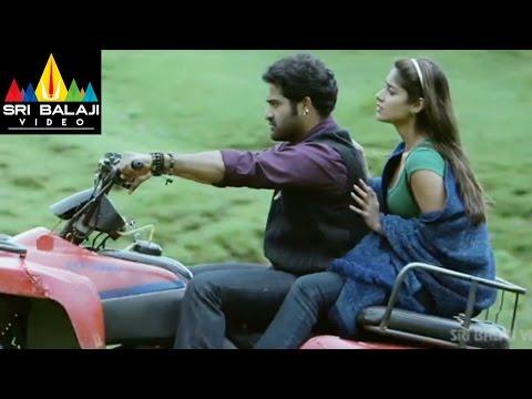 Shakti - Jr.NTR Action Scene in Kashmir (Jr.NTR, Ileana) - 1080p