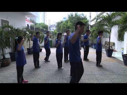ATYGroup - Hướng dẫn nhảy dân vũ Tic Tic Tắc