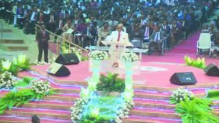 #2 Bishop David Oyedepo-Shiloh 2014 Day3 Evening Dec.11th(Part 2)