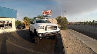 Toyota Tundra Parts Las Vegas, NV 4 Wheel Parts