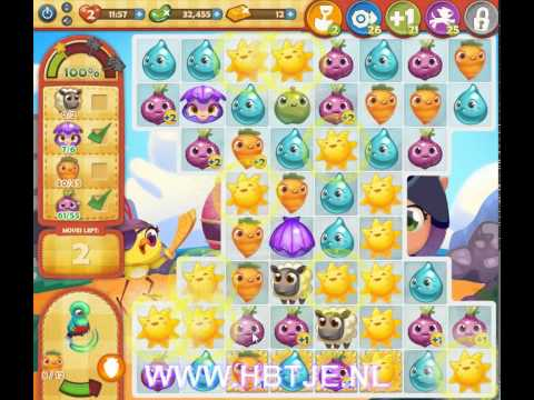 Farm Heroes Saga level 634