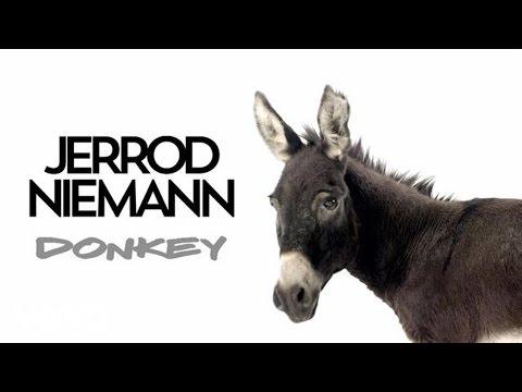 Jerrod Niemann - Donkey (Audio)