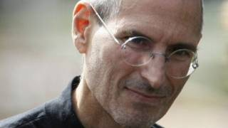 Steve Jobs Dead At 56: Apple Founder Resigns For Health