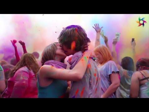 DREAM HOLI FESTIVAL 2014 ESTONIA (ESTONIAN VERSION)